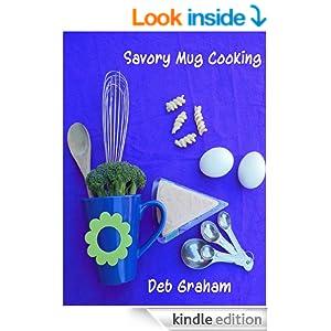 Savory Mug Cooking