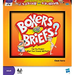 [Best price] Grown-Up Toys - Boxers or Briefs? - toys-games