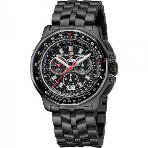 cheap Luminox Men's 9272 Raptor Chronograph Watch sale