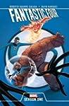 Season one : Fantastic Four