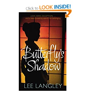 Butterfly's Shadow - Lee Langley