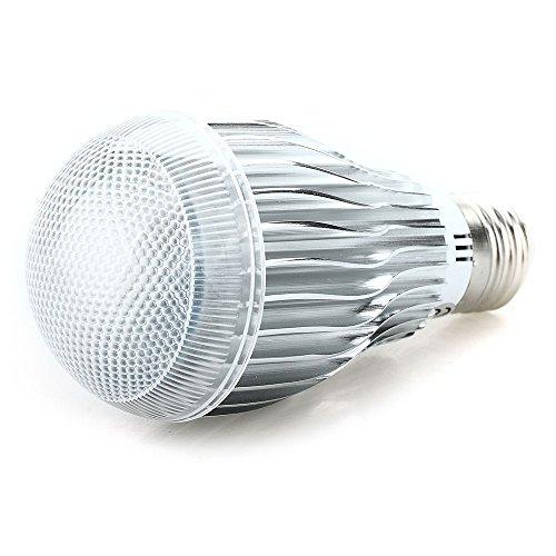 E27 9W RGB Bunte LED Birne Leuchte Farbwechsel Lampe Licht 230V + Fernbedienung