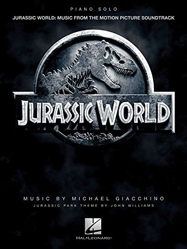 Jurassic World Music
