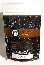 Mahamosa Nilgiri Indian Black Tea and Tea Filter Set 2 oz Burnside OP Black Tea 100 Loose Leaf Tea F