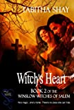 Witch's Heart (Winslow Witches of Salem Book 2)