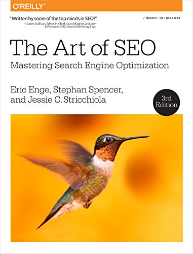 Download The Art of SEO: Mastering Search Engine Optimization
