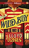 img - for Wild Boy book / textbook / text book