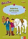 Bibi & Tina - Sabrina ist krank: Lesen lernen -