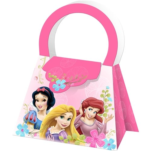Hallmark 221667 Disney Princess Empty Treat Boxes
