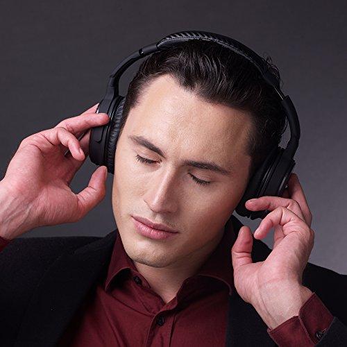 Ausdom-M05-Over-the-Ear-Bluetooth-Headphone