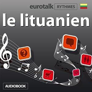 EuroTalk Rythme le lituanien Audiobook