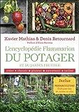 Encyclopédie Flammarion du potager...