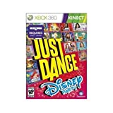 Ubisoft 52721 Just Dance: Disney Party for Xbox360 Kinect - NEW - Retail - 52721