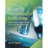 Benson's Microbiological Applications Short Version (Brown, Microbioligical Applications)