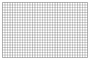 Amazon Com High Quality Dry Erase Square Vinyl Mat Hex