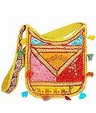 Treasure of Thar Sling Bag (Multi)