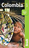 img - for Colombia (Bradt Travel Guide) book / textbook / text book