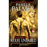 Wulfe Untamed: A Feral Warriors Novel
