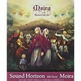 6th Story CD「Moira」(通常盤)