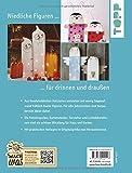 Image de Bunte Figuren aus Holzlatten (kreativ.kompakt.): Ideen fürs ganze Jahr