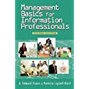 Management Basics for Information Professionals, Second Edition