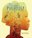 Exploring Psychology (Paper) 9th (ninth) by Myers, David G. (2012) Paperback