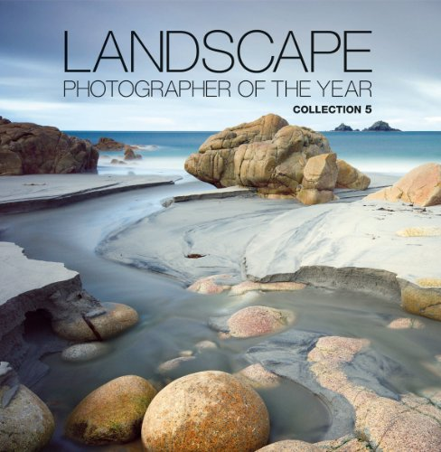 Landscape Photographer of the Year Collection: