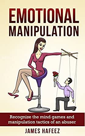 psychological manipulation and physical control in Personality disorders relationships are characterized by disruption or control emotional manipulation tactics.