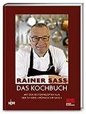 """: Das Kochbuch: Mit den besten Rezepten aus der TV-Serie """"Wünsch Dir Sass!"""""""