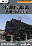 Rebuilt Bulleid Light Pacific (PC DVD)
