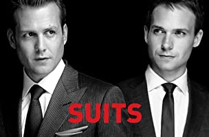 Suits Season 3 [HD]