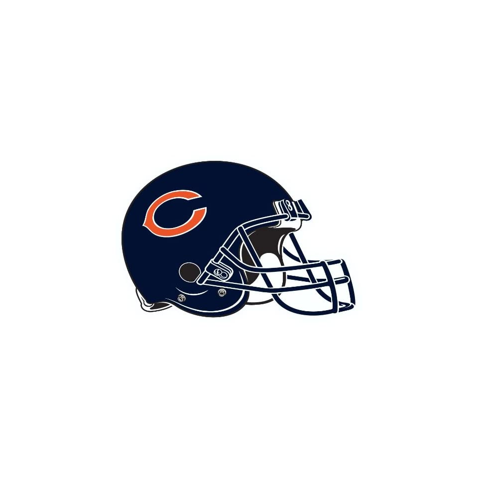 Chicago Bears Auto Car Wall Decal Sticker Vinyl NFL   Other Products