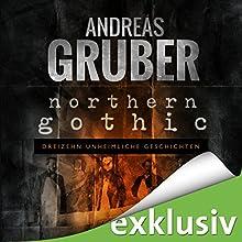 Northern Gothic: Dreizehn unheimliche Geschichten Hörbuch von Andreas Gruber Gesprochen von: Hans Jürgen Stockerl, Friederike Ott