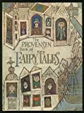 img - for The Provensen Book of Fairy Tales book / textbook / text book