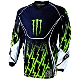 O'neal Ricky Dietrich Replica Monster MX DH Trikot lang 2014 Oneal