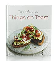 Things On Toast Book