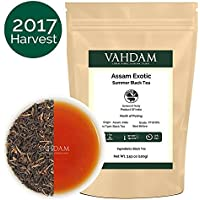 Up to 60% off on Best Selling Garden Fresh Loose leaf Vahdam Tea at Amazon.com
