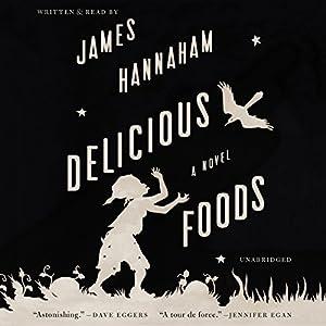 Delicious Foods Audiobook
