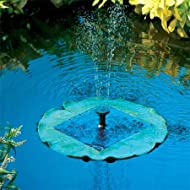 Fontaine solaire Lilly