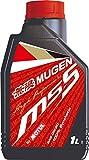 MOTUL(モチュール)無限 MUGEN High Performance Oil MS-S 0W20 1L 100%化学合成オイル [正規品](ホンダ S660用に専用開発) 11108311