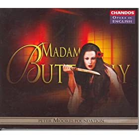 Madama Butterfly (Madam Butterfly) (sung in English): Act I: Introduction