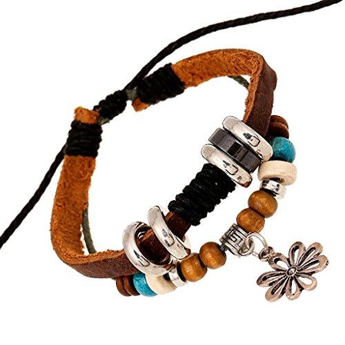 gnzoe-gioielli-bracciali-uomo-donne-in-pelle-perlina-braccialetto-polsino-wind-flower-lega-perlina-b