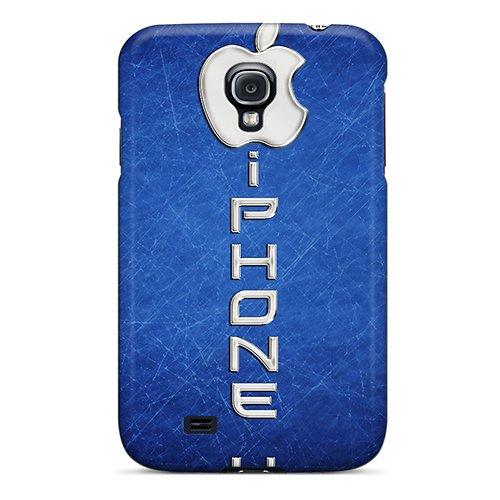 Sdcruz Perfect Tpu Case For Galaxy S4/ Anti-Scratch Protector Case (Iphone 4)