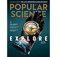 Magazine Subscriptions Starting at $3.99 for 12 Months at Amazon.com
