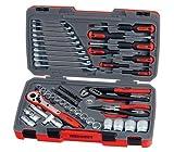 Teng Tools 68 Piece 1/2