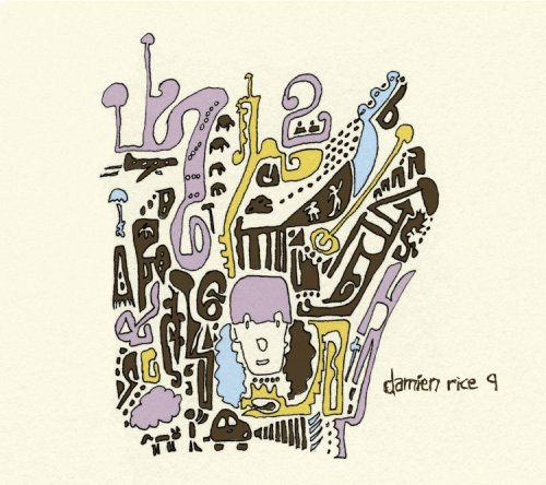 Damien Rice - Nine - Zortam Music