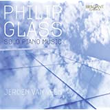 Glass: Solo Piano Music