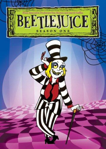 Beetlejuice: Season 1 (Beatle Juice compare prices)