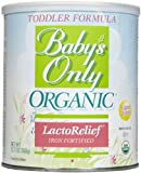 Babys Only LactoRelief Toddler Formula - Powder - 12.7 oz - 6 pk