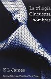 Trilogía cincuenta sombras: Cincuenta sombra de grey; Cincuenta sombras mas oscuras Cincuenta sombras liberadas 3- volume boxed set (Spanish Edition)